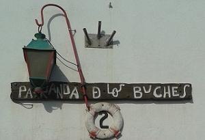 Parranda de Los Buches