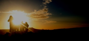 Puesta de Sol Lanzarote