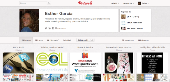 @esther_garsan pinterest