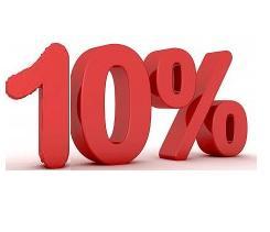 10por ciento