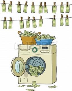 18819147-blanqueo-de-capitales-en-el-lavado-de-ilustracion-maquina