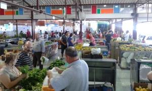 Mercado Agrícola de Tacoronte. Tenerife