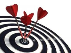 goals, objetivos en social media