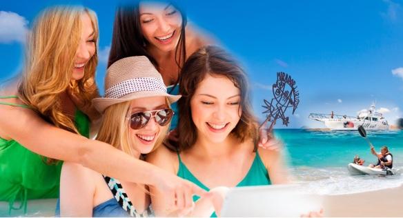 ¿Cómo viajan los Millennials? 7 hábitos y exigencias que marcan tendencia