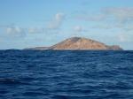 Islote de Montaña Clara. Lanzarote. (Imagen JCG)
