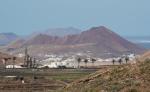 Volcán de Soo. Teguise. Lanzarote (Imagen JCG)
