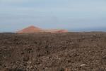 Islote Montaña Bermeja. Tinajo. Lanzarote (Imagen: JCG)