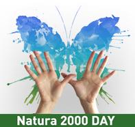 21 de mayo. Dia Europeo de la Red Natura 2000