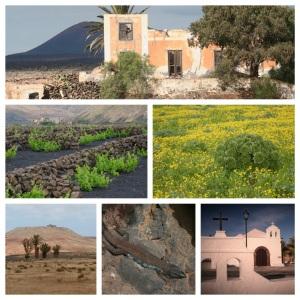 Ecoturismo en Lanzarote