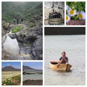 Turismo de naturaleza en Lanzarote