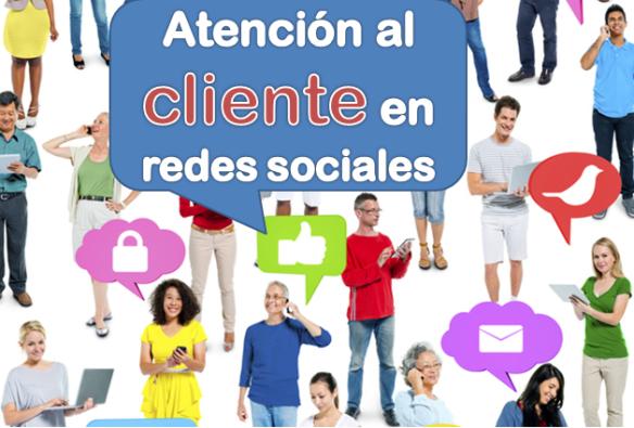 atención al cliente en redes sociales : social media CRM