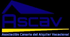 logo Ascav : asociación canaria vivienda vacacional