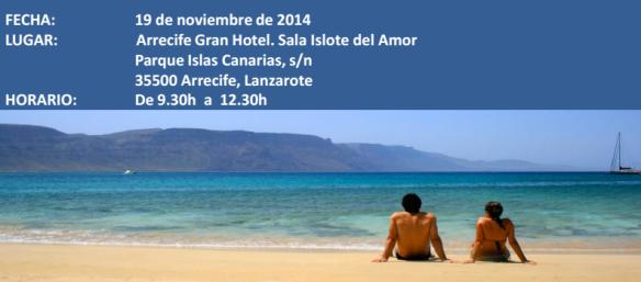 Jornada experiencias turisticas en Lanzarote by spain.info