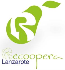 Recoopera Lanzarote logo