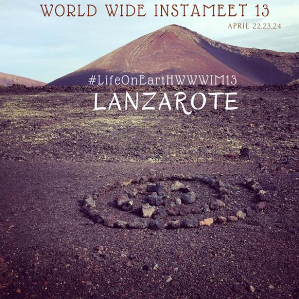 WorldWide Instameet Lanzarote by esthergarsan