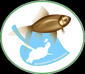 Logo Acuaponía Lanzarote
